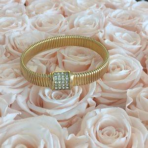 Vintage Dior bracelet